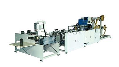 专业包装机械设备生产研发厂家